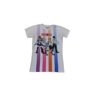 Tops - Classic Anime T